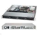 Supermicro Server SYS-5018A-MHN4 1U Intel® Atom 8-core C2758, server