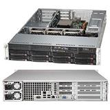 Supermicro Server SYS-5027R-WRF 2U DP
