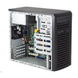 Supermicro Server SYS-5038D-I tower SP 4x SATA III 2x GigaLAN IPMI