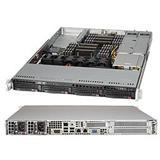 Supermicro Server SYS-6017R-M7RF 1U DP