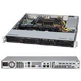 Supermicro Server SYS-6018R-MT 1U SP