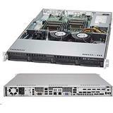 Supermicro Server SYS-6018R-TD 1U SP