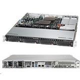 Supermicro Server SYS-6018R-WTR 1U SP