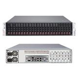 Supermicro Storage Server SSG-2027R-E1R24L 2U DP