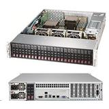 Supermicro Storage Server SSG-2028R-ACR24H 2U DP