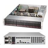 Supermicro Storage Server SSG-2029P-E1CR24H 2U DP