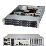 Supermicro Storage Server SSG-6028R-E1CR12T 2U DP