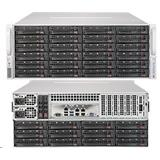 Supermicro Storage Server SSG-6048R-E1CR36L 4U DP