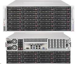 Supermicro Storage Server SSG-6049P-E1CR36L 2U DP