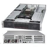 Supermicro Storage Server SYS-2028GR-TRH 2U DP