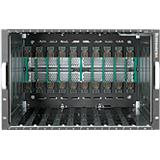 Supermicro SuperBlade EnclosureSBE-710Q-R75, 4 x 2500W PSU