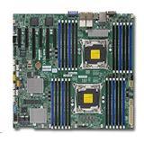 Supermicro X10DRC-LN4+ 2xLGA2011-3, iC612 24x DDR4 ECC R,10xSATA3/8x SAS3 hw LSI 3108(PCI-E 3.0/2,3(x16,x8)PCI-E 2.0/1(x