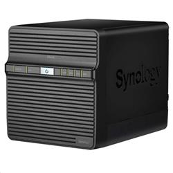 Synology™ DiskStation DS418j 4x HDD NAS