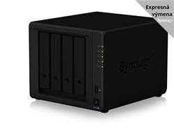 Synology™ DiskStation DS420+ 4x HDD NAS