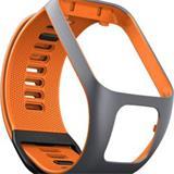 TomTom remienok Runner 2/3, Spark 3 - gray/orange (L)