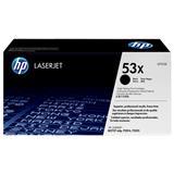 Toner Cartridge for HP LaserJet P2015 (7,000 standard pages)
