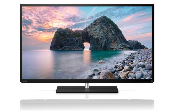 064418cb7 TOSHIBA LED SMART TV 39