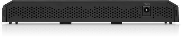 Ubiquiti ES-5XP (PoE switch 24V)