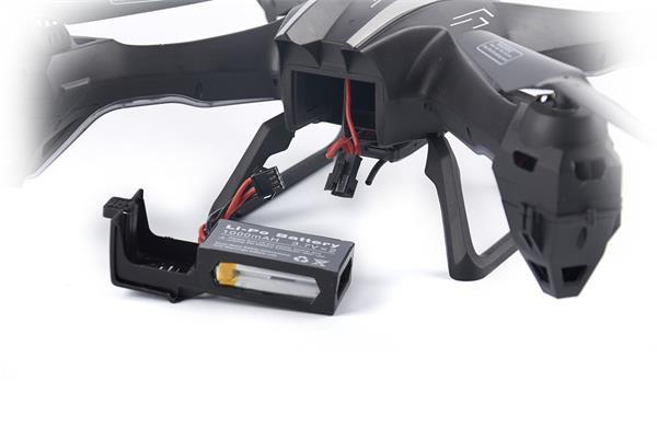 UDI Lark 842-1 (dron s kamerou a prenosom obrazu pocas letu na zem)