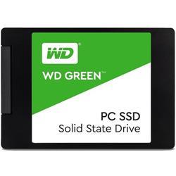 """WD Green 240GB SSD SATA III 6Gbs, 2,5"""" (7 mm) ( r545MB/s, wMB/s )"""