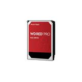 "WD Red Pro 3,5"" HDD 4TB NAS 7200RPM 256MB SATA III 6Gb/s"