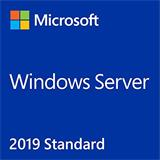 Windows Server 2019StandardROK16CORE (for Distributor sale only)