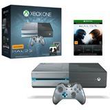 XBOX ONE 1TB + Halo 5: Guardians Premium Bundle
