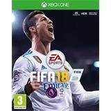 XBOX ONE hra - FIFA 18