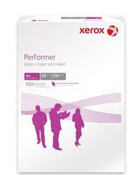 XEROX Performer papier A4 pre tlačiarne, 80gm - 1 balík po 500 listov
