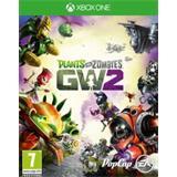 XONE hra - Plants vs. Zombies: Garden Warfare 2