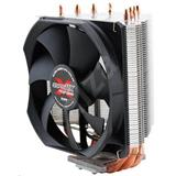 ZALMAN CNPS11X PERFORMA+, ultratichý chladič CPU, 120mm, soc. 2011v3/1151/1150/1366/AM3+/AM2+/FM2