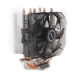 ZALMAN CNPS8X Optima, chladič CPU,100mm ventilátor PWM, 3x heatpipe, soc. 1150/1151/1156/775/AM4/AM3/FM2
